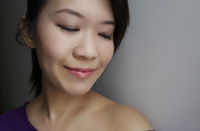 Dior My Lady 007 Blush LOTD