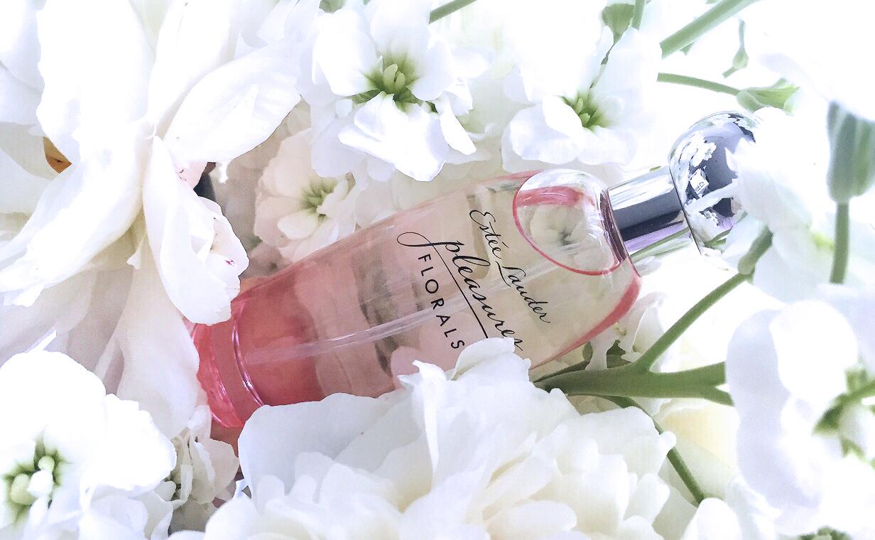 Estee Lauder Pleasures Florals Eau De Parfum