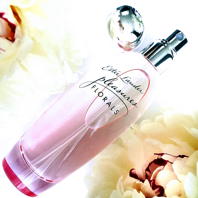 Estee Lauder Pleasures Florals EDP spray