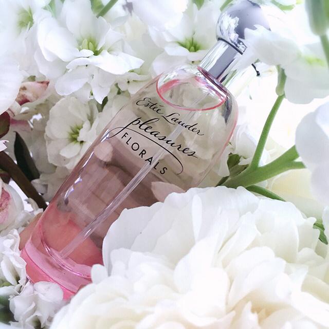 Estee Lauder Pleasures Florals EDP