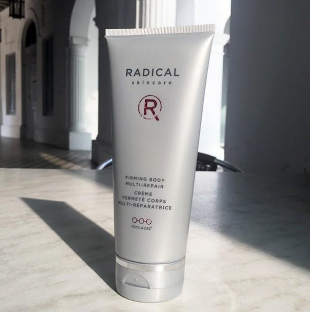 Radical Skincare Firming Body Multi-repair