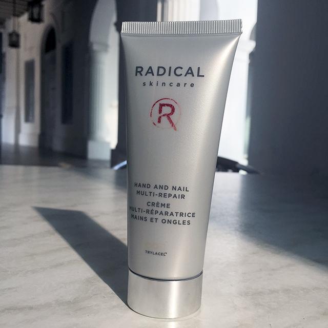 Radical Skincare Hand & Nail Multi-repair