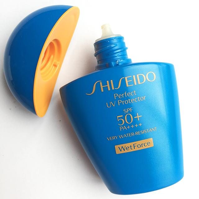 Shiseido Perfect UV Protector