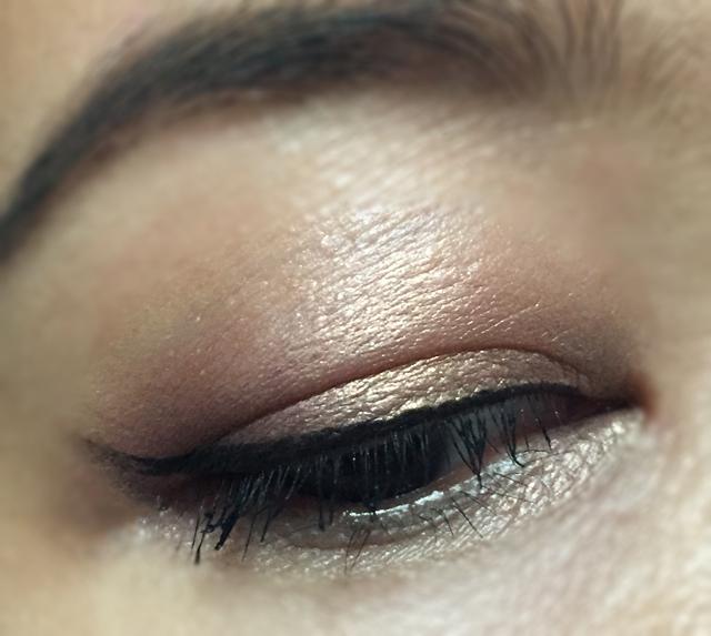 Suqqu Eye Color Palette EX01 Benikakesora EOTD