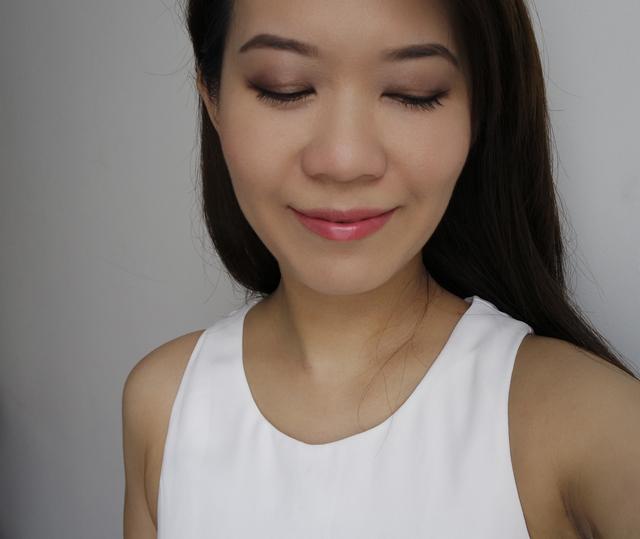 Suqqu Eye Color Palette EX01 Benikakesora LOTD