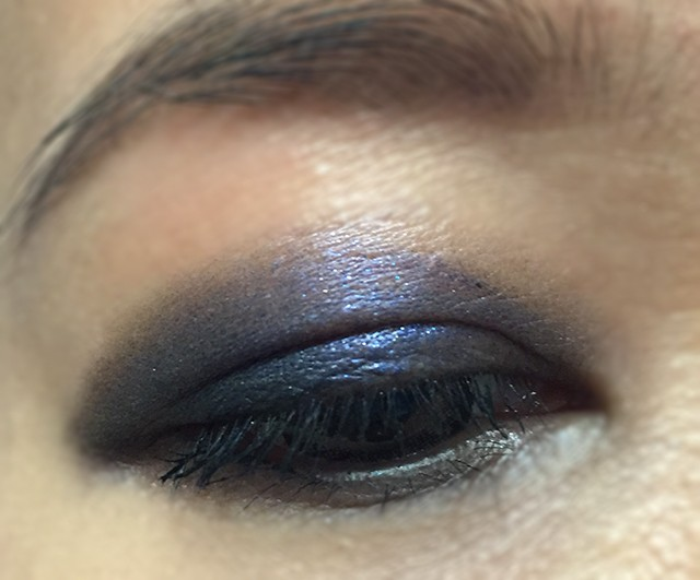 Chanel Ombre Essentielle Swing EOTD