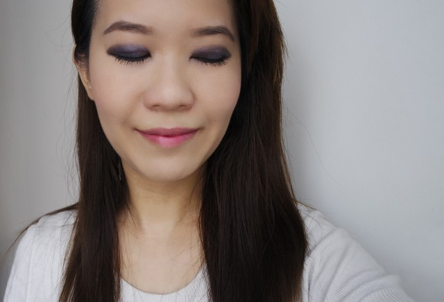 Chanel Ombre Essentielle Swing LOTD