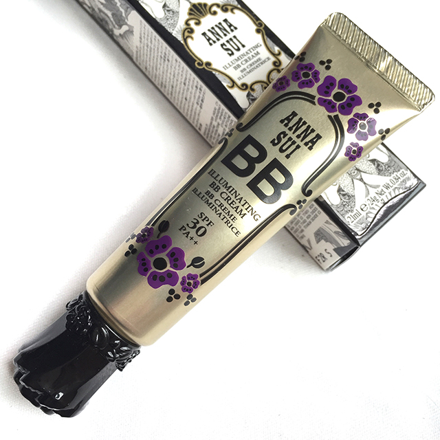 Anna Sui Illuminating BB Cream