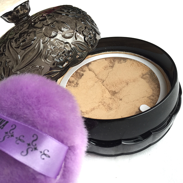 Anna Sui Loose Powder N
