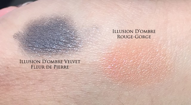 Chanel Illusion d'ombre FW2015