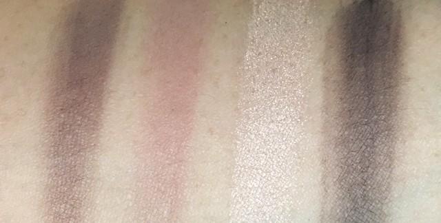 Guerlain Ecrin 4 Couleurs Les Cendres swatches