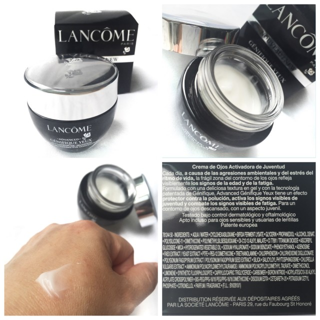 Lancome Advanced Genifique Eye