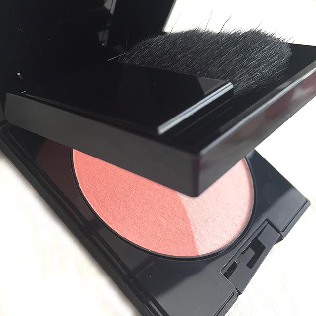 SUQQU Cheek & Face Colour EX02 brush