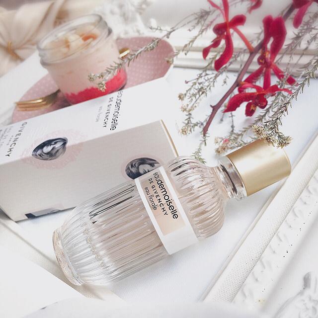 Givenchy Eaudemoiselle Eau Florale IG