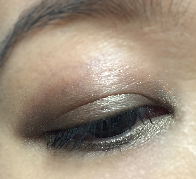 Estee Lauder Magic Smoky Powder Shadow Stick EOTD2