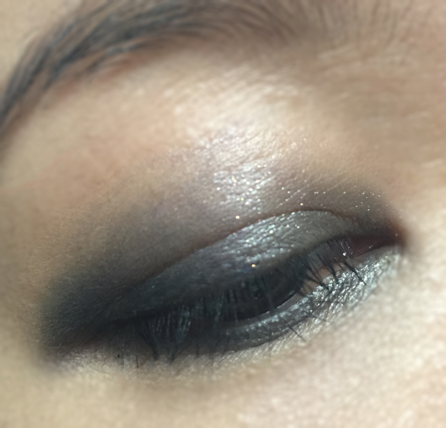 Estee Lauder Magic Smoky Powder Shadow Stick EOTD3