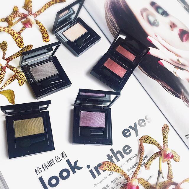 Estee Lauder Pure Color Envy Eye Defining Singles