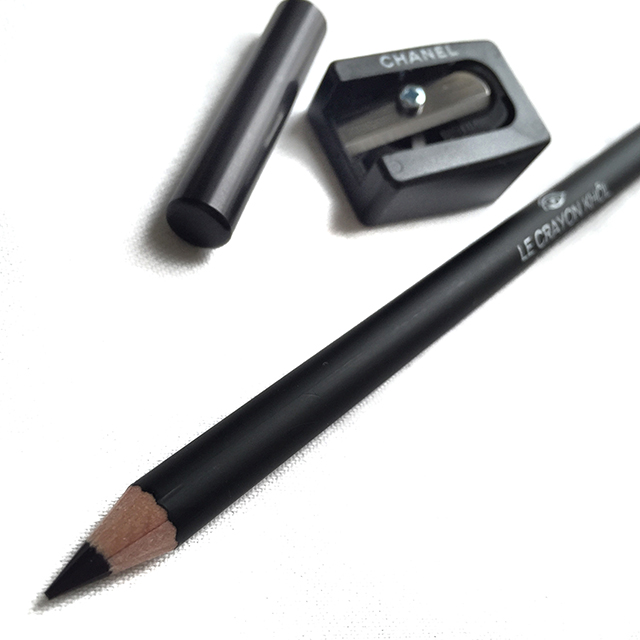Chanel Le Crayon Khol Rouge Noir for Holiday 2015