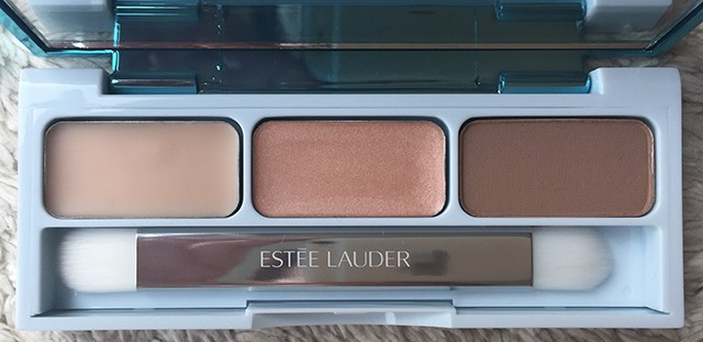 Estee Lauder New Dimension Shape + Sculpt Eye Kit