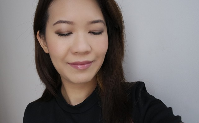 Rougebunnyrouge Fresh Winter Face MOTD