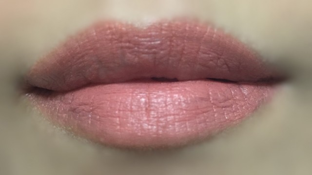 Tom Ford First Time Lip Color swatch