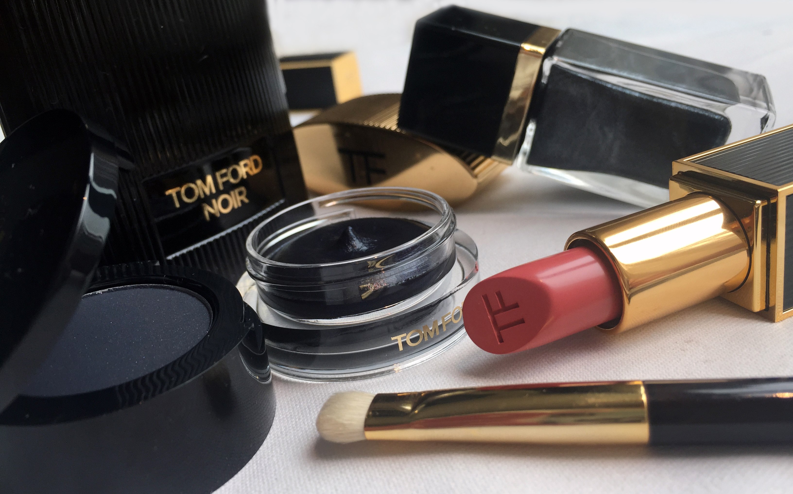 Tom Ford Noir Holiday 2015 Makeup Collection