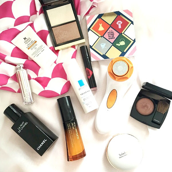 Top Skincare and Makeup Picks by Memoiselle