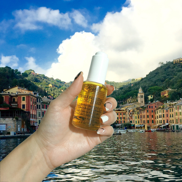 Kiehl's Reviving Concentrate