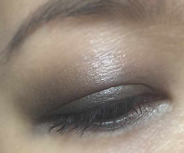 SUQQU Holiday 2015 Kit A EOTD