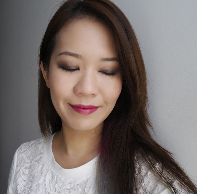 SUQQU Holiday 2015 Makeup Kit A LOTD