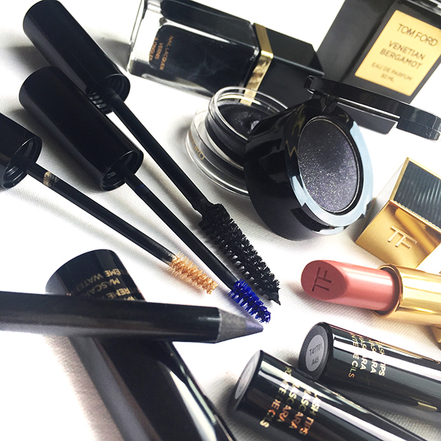 Tom Ford Holiday 2015 Noir Collection