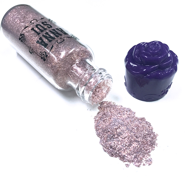 Anna Sui Thawed Heart Color Powder 02