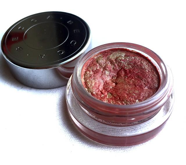 Becca Beach Tint Shimmer Souffle Guava