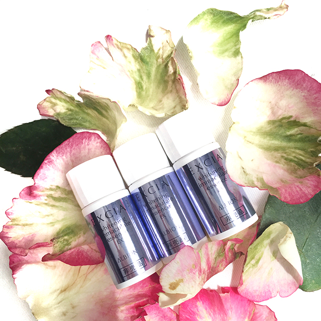 Albion Excia Whitening Immaculate Essence