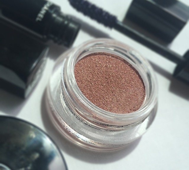 Chanel Illusion d'Ombre Moonlight Pink
