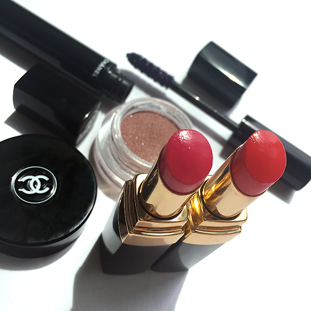 Chanel Spring 2016 LA Sunrise picks