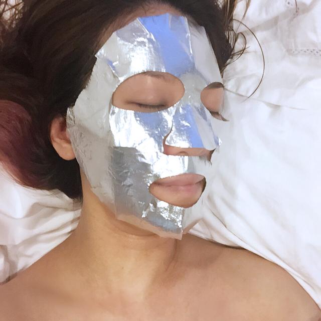 Estee Lauder Advanced Night Repair Mask