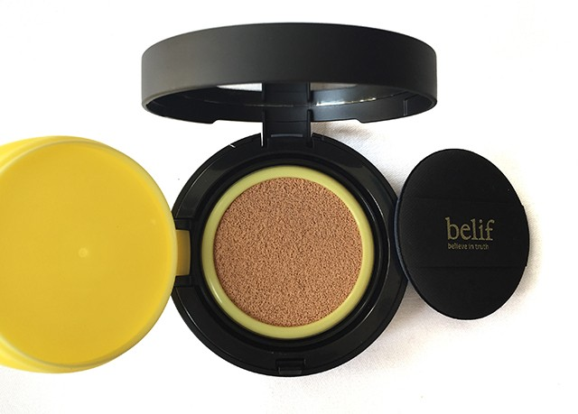 Belif Moisture Bomb Cushion