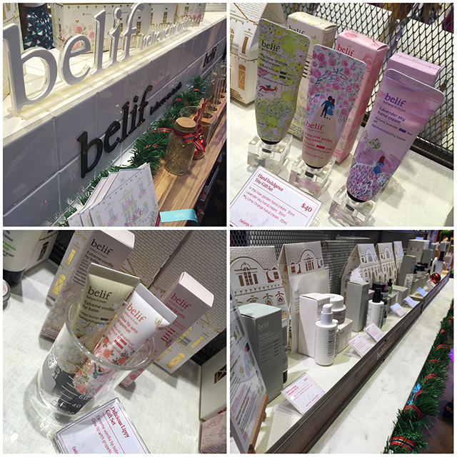 Belif Store