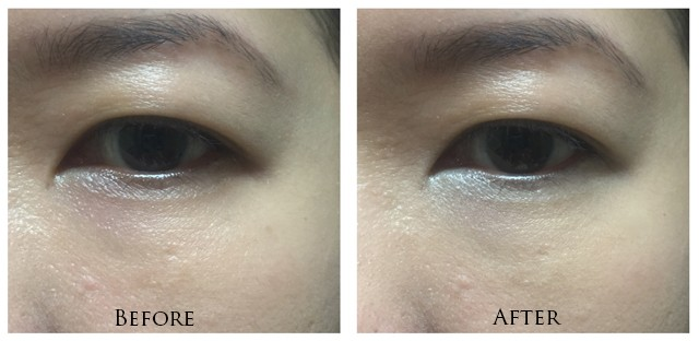 Chanel Le Blanc Light Creator Whitening Concealer - eyes