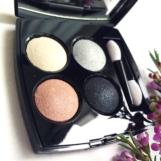 Chanel Tisse Ombre de Lune from Les Sautoirs de Coco Collection for Spring 2016