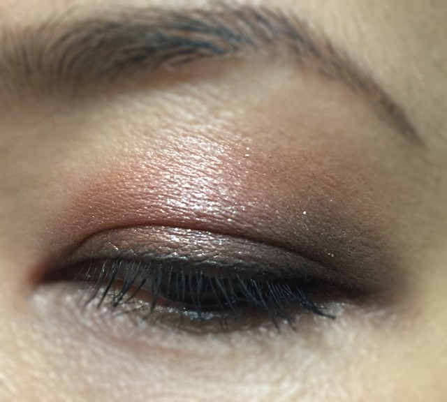 Tom Ford Disco Dust EOTD
