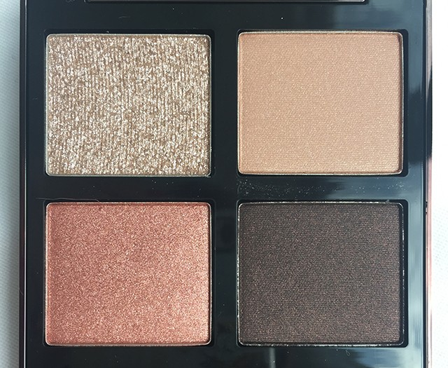 Tom Ford Disco Dust Eye Color Quad