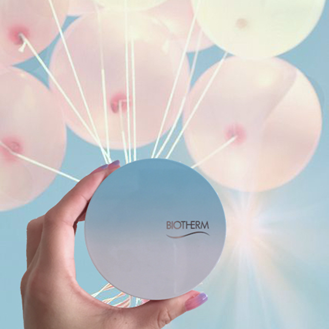 Biotherm Evermoist CC Cushion