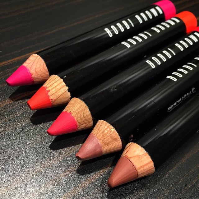 Bobbi Brown Art Sticks for Spring 2016