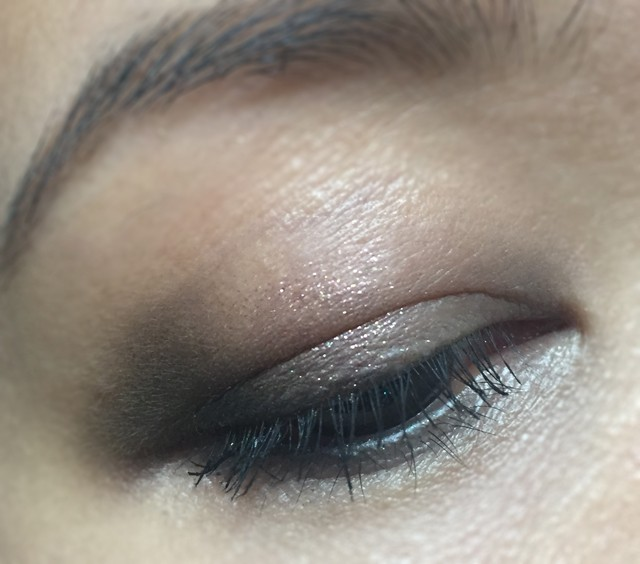 Bobbi Brown Nude on Nude Eye Palette EOTD