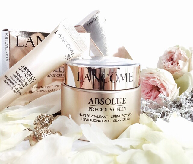 Lancome Absolue Revitalizing Care