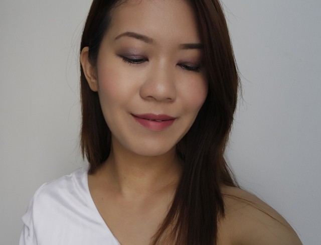 Diorsnow Cherry Bloom Face & Cheek Powder LOTD
