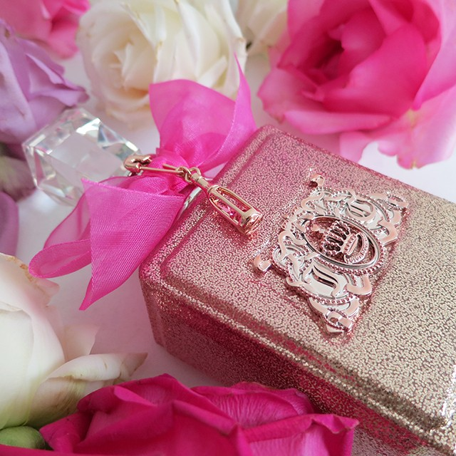 Juicy Couture Viva La Juicy Rose Couture