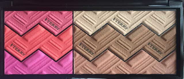 By Terry Sun Designer Palette - Tan & Flash Cruise